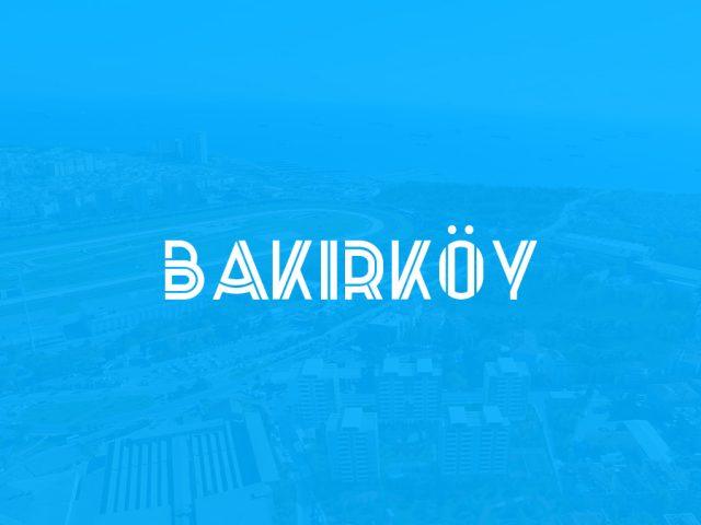 Bakırköy İstanbul