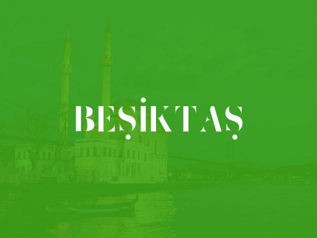 Beşiktaş İstanbul