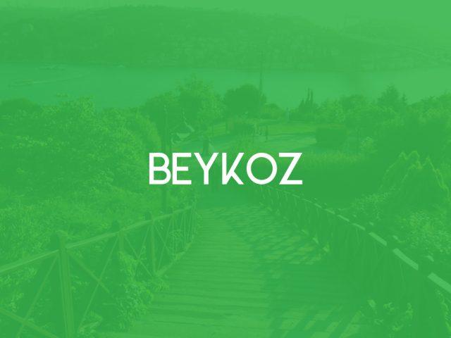 Beykoz İstanbul