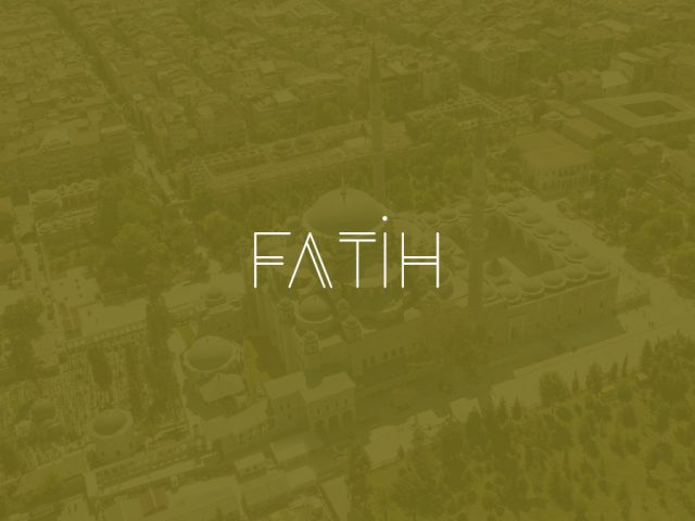 Fatih İstanbul