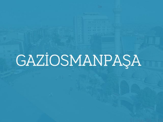 Gaziosmanpaşa İstanbul