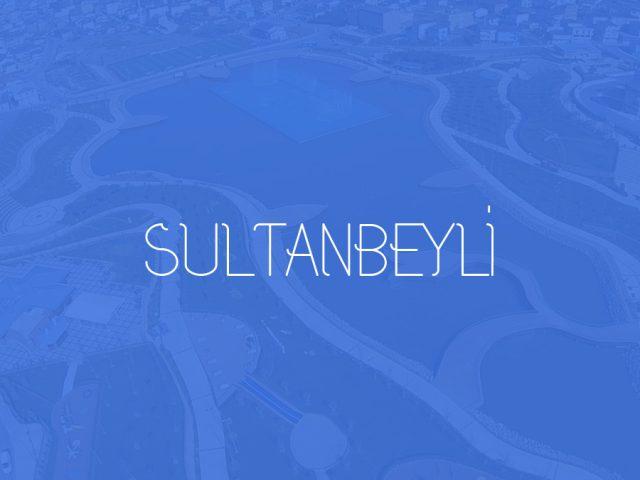 Sultanbeyli İstanbul