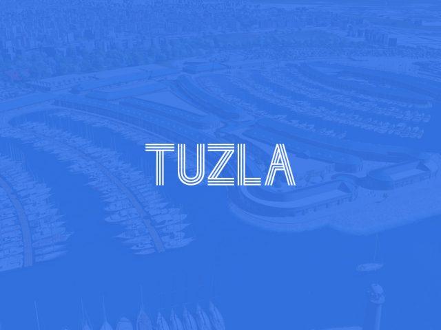 Tuzla İstanbul