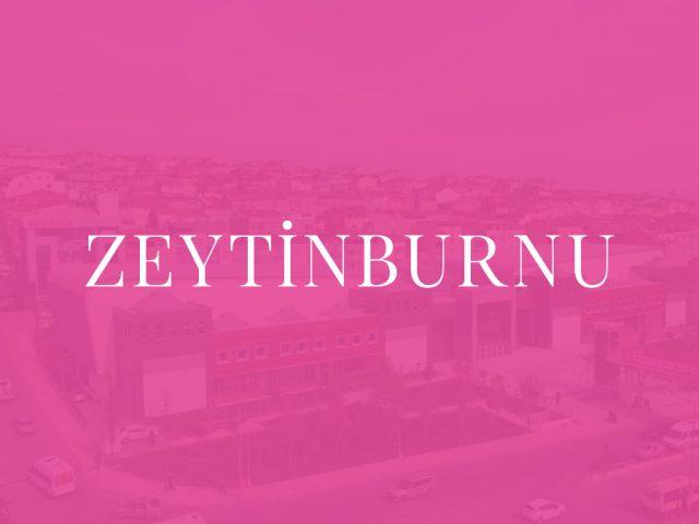 Zeytinburnu İstanbul
